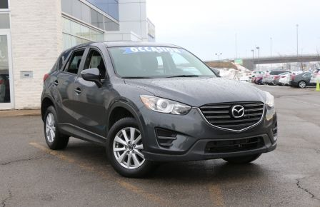 2016 Mazda CX 5 GX AWD Bluetooth USB/MP3 A/C HD-Radio #0