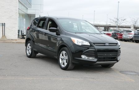 2014 Ford Escape SE 4X4 Bluetooth Camera Sieges-Chauf MP3 Satellite #0