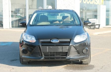 2013 Ford Focus SE Auto Sunroof Sieges-Chauf Mags Sync USB/MP3 #0