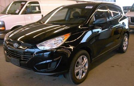 2013 Hyundai Tucson GL Auto AWD Sieges-Chauf Bluetooth MP3/AUX A/C #0