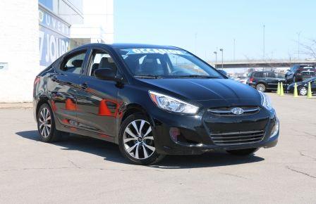 2016 Hyundai Accent GLS AUTO BLUETOOTH TOIT BANC CHAUFFANT MAGS #0