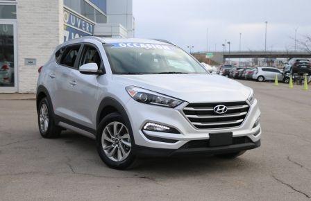 2017 Hyundai Tucson Premium AWD Banc-Chauf Bluetooth Mags CAM/USB #0