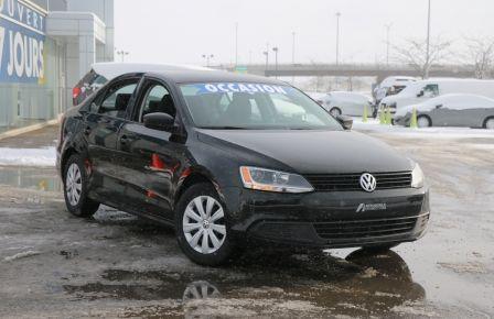 2014 Volkswagen Jetta Trendline+ A/C MP3/AUX BAS*KMS Fiable #0
