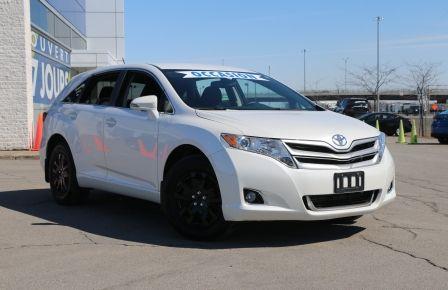 2015 Toyota Venza AUTO A/C CAM BLUETOOTH #0