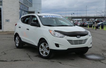 2012 Hyundai Tucson L AUTO A/C GR ELECTRIQUE #0