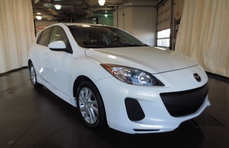 2012 Mazda 3 GS-SKY HATCHBACK #0