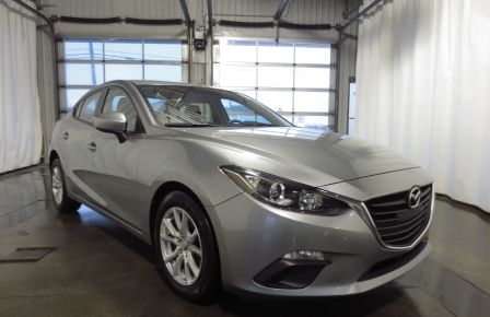 2014 Mazda 3 GX-SKY AUTO A/C MAGS GROUPE ÉLECTRIQUE BLUETOOTH #0