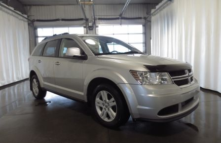 2012 Dodge Journey SE PLUS #0