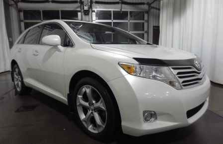 2011 Toyota Venza  V6 3.5L AWD BLUETOOTH #0