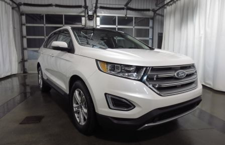 2016 Ford EDGE SEL AWD NAVI TOIT PANORAMIQUE CAMÉRA BLUETOOTH #0