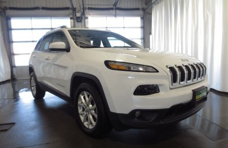 2016 Jeep Cherokee North 4WD BLUETOOTH 2.4L #0