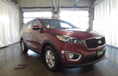 2017 Kia Sorento LX AWD  BLUETOOTH SIEGES CHAUFFANTS #0