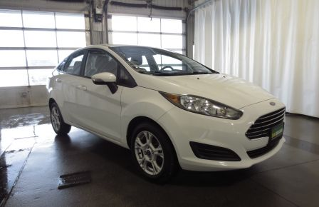 2016 Ford Fiesta SE AUTO A/C BLUETOOTH #0