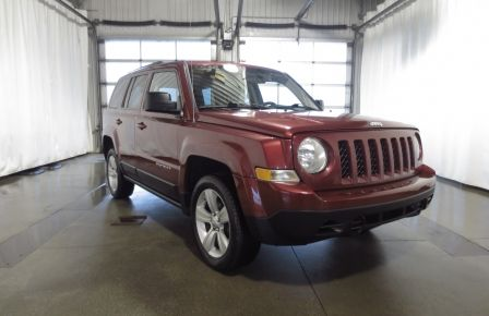2011 Jeep Patriot North 4X4 SIEGES CHAUFFANTS #0