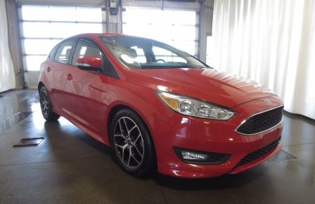 2015 Ford Focus SE SPORT CAMÉRA DE RECUL BLUETOOTH MAGS #0