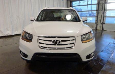 2010 Hyundai Santa Fe GL AWD BLUETOOTH V6 #0