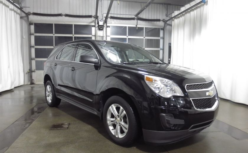 2012 Chevrolet Equinox LS AWD BLUETOOTH #0