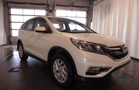 2016 Honda CRV SE AWD CAMÉRA DE RECUL SIEGES CHAUFFANTS BLUETOOTH #0