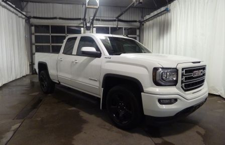 2016 GMC Sierra 1500 4WD ELEVATION XENON CAMÉRA BLUETOOTH 5.3L 20'' #0