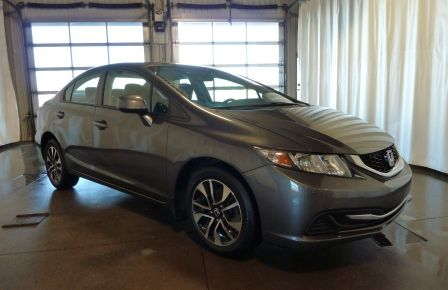 2013 Honda Civic EX TOIT CAMÉRA SIEGES CHAUFFANTS BLUETOOTH #0