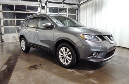 2014 Nissan Rogue SV AWD TOIT BLUETOOTH SIEGES CHAUFFANTS #0