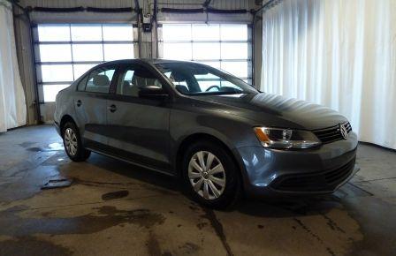 2013 Volkswagen Jetta TRENDLINE + AUTO A/C BLUETOOTH SIEGES CHAUFFANTS #0