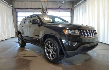 2016 Jeep Grand Cherokee LAREDO 4WD BLUETOOTH V6 #0