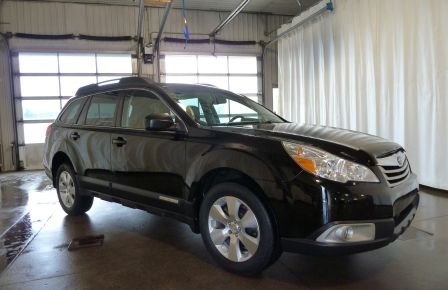 2012 Subaru Outback 3.6R LIMITED CUIR TOIT NAVIGATION BLUETOOTH HITCH #0