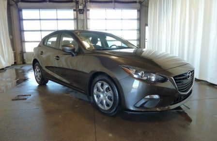 2014 Mazda 3 GX-SKY SPORT BLUETOOTH #0