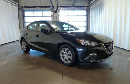 2014 Mazda 3 GX-SKY BLUETOOTH #0