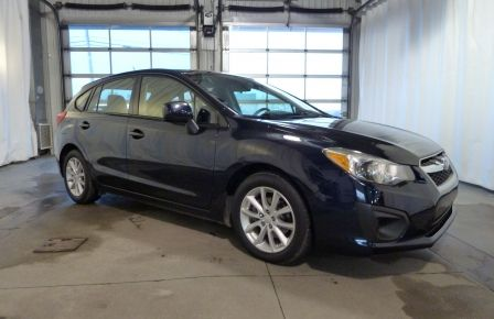 2014 Subaru Impreza 2.0i TOURING BLUETOOTH SIEGES CHAUFFANTS MAGS #0