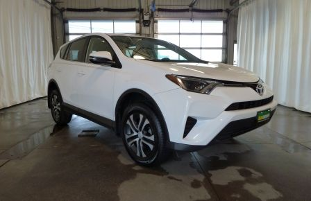2016 Toyota Rav 4 LE AWD BLUETOOTH #0