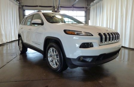 2014 Jeep Cherokee NORTH 4WD NAVI BLUETOOTH CAMÉRA V6 HITCH #0