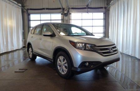 2013 Honda CRV EX AWD TOIT CAMÉRA BLUETOOTH SIEGES CHAUFFANTS #0