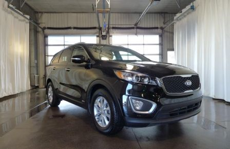 2017 Kia Sorento LX AWD BLUETOOTH SIEGES CHAUFFANTS 2.4L #0