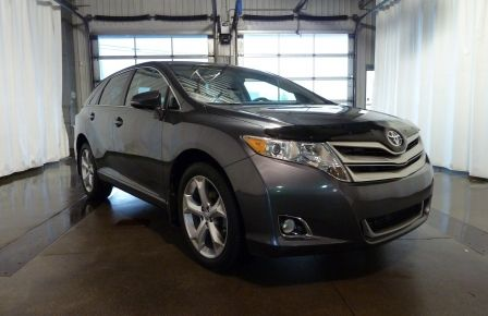 2015 Toyota Venza LE V6 AWD A/C Gr.Elect.Mags Bluetooth #0