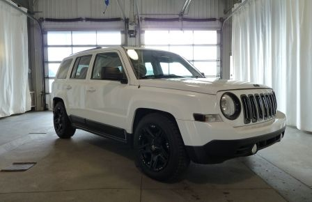 2013 Jeep Patriot NORTH 4X4 AUTO A/C MAGS GROUPE ÉLECTRIQUE #0