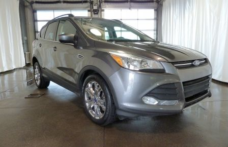 2014 Ford Escape SE 4WD CAMÉRA BLUETOOTH SIEGES CHAUFFANTS HITCH #0
