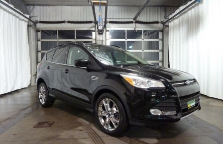 2014 Ford Escape SE AWD CUIR TOIT GPS CAMÉRA BLUETOOTH 2.0L #0