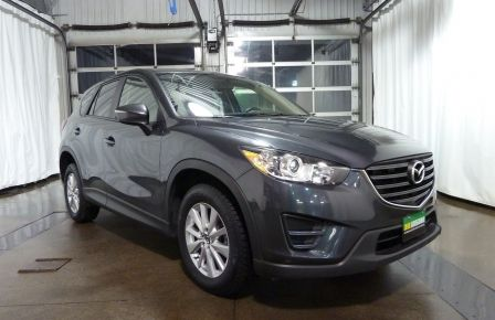 2016 Mazda CX 5 GX AWD BLUETOOTH #0