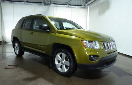 2012 Jeep Compass NORTH 4WD A/C MAGS GROUPE ELECTRIQUE #0
