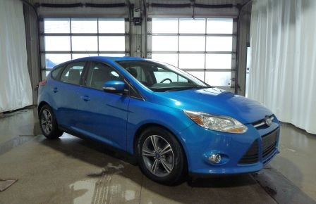 2014 Ford Focus SE MAGS SIEGES CHAUFFANTS BLUETOOTH #0
