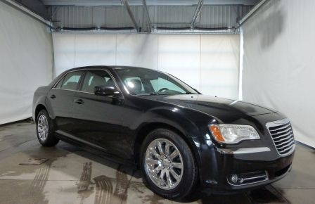 2013 Chrysler 300 TOURING CUIR TOIT CAMERA BLUETOOTH #0