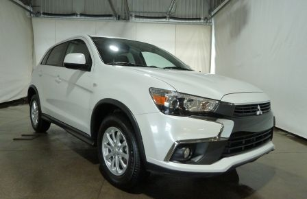 2017 Mitsubishi RVR SE 4WD CAMERA BLUETOOTH SIEGES CHAUFFANTS #0