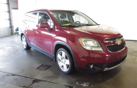 Used Chevrolet Orlandos For Sale In Drummondville Hgregoire