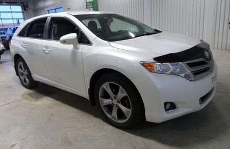 2013 Toyota Venza  V6 AWD A/C Gr-Électrique (Bluetooth) #0