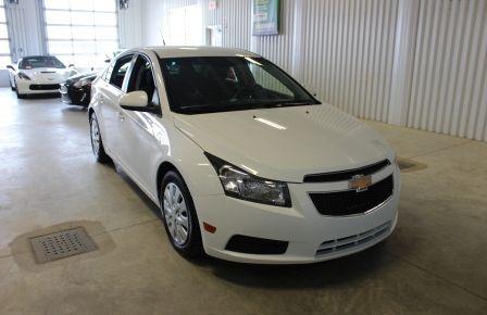 2011 Chevrolet Cruze Eco (Manuel) A/C Gr-Électrique (Mags) #0