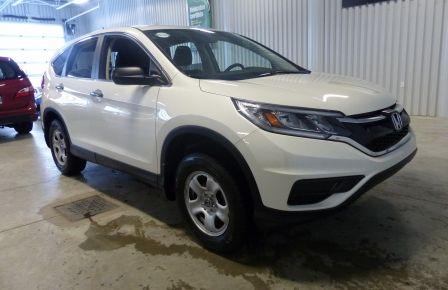 2015 Honda CRV LX AWD A/C Gr-Électrique Bluetooth Camera #0