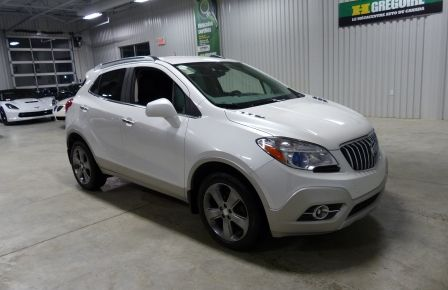 2013 Buick Encore Convenience AWD A/C Gr-Électrique (Bluetooth) #0