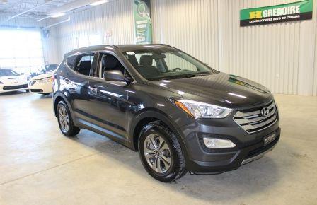 2016 Hyundai Santa Fe Premium AWD A/C Gr-Électrique (Mags-Bluetooth) #0